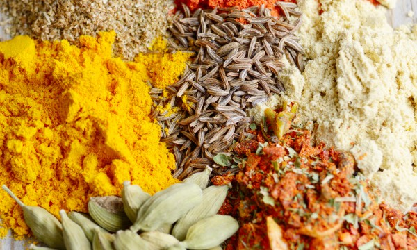 How to enjoy the health benefits of spices