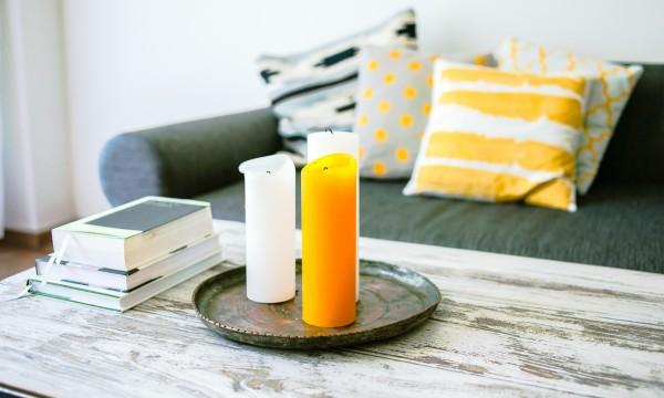 4 inspiring decor ideas to quickly transform your home
