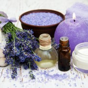 How to make your own lavender sachets