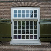 Painting hung sash windows: a handy how to