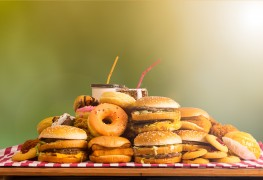 Insulin resistance: 4 foods and products to avoid