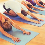 3 yoga poses that help reduce anxiety