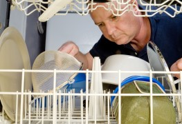 How to run the dishwasher efficiently