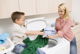 5 ways to help a child become self-sufficient