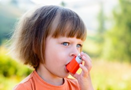 Foods that help reduce symptoms of asthma
