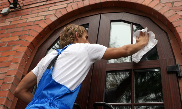 6 spring cleaning tips to get windows clean and clear