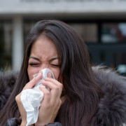 Treating the flu: making lifestyle changes