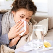 Is there a way to get rid of a cold fast? Some say there is!