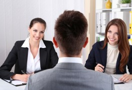 What kind of questions will I be asked at a job interview?