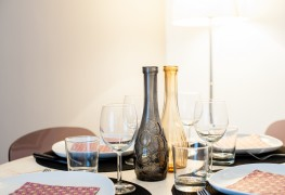 4 ways to decorate your home for Yom Kippur