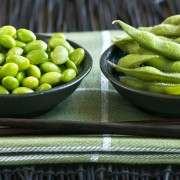 Green gardening: Growing Asian beans