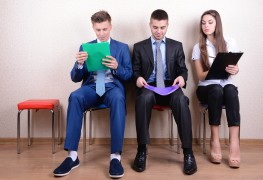 What you need to know about preparing for a job interview