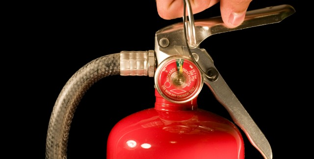 Strategies to assess and control common home fires