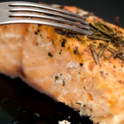 2 salmon recipes that will rock your boat