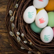 Creative ideas for unique Easter gift baskets