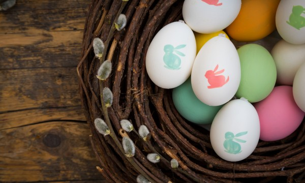 Creative ideas for unique easter gift baskets smart tips creative ideas for unique easter gift baskets negle Image collections