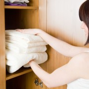 3 easy tips for cleaning and storing your linens