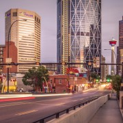A two-day itinerary for visiting Calgary
