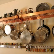 5 clever tips for stretching kitchen space