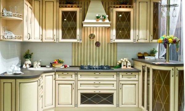 2 easy ways to revitalize kitchen cabinetry