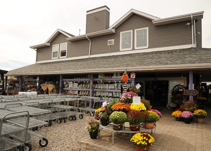 Spruce It Up Garden Centre Inc Calgary Business Story