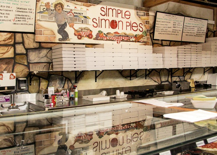 Simple Simon Pies Calgary Business Story