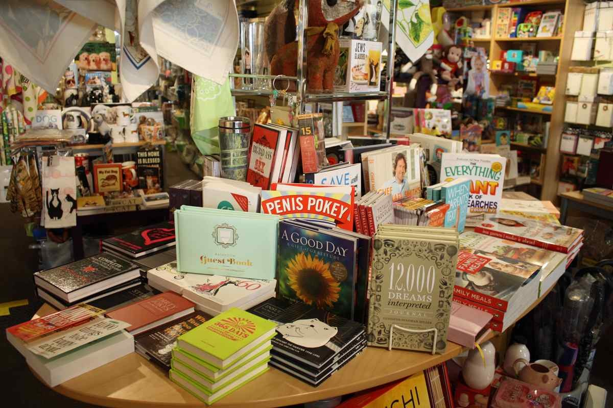 Paperboy Cards & Gifts Inc