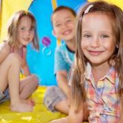 5 fun, rainy-day camping activities to banish boredom