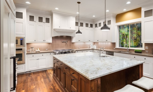 5 ways to make your kitchen look brand new