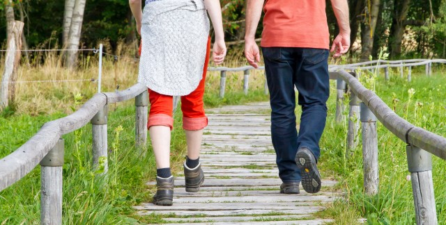 5 ways to fit walks into your schedule