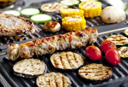 5 ways to make grilling even healthier