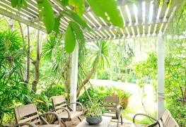 5 ways to turn your deck into a private oasis