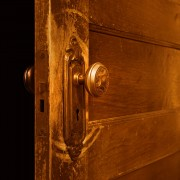 Easy Fixes for a Sticking Door