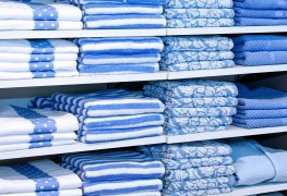 4 quick pointers for organizing your linen closet