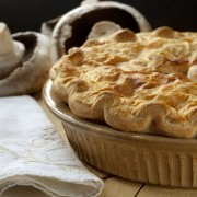 2 recipes that put a spin on classic comfort foods
