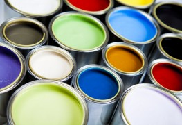 How-to guide for choosing paint
