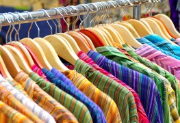 The ultimate guide to an affordable fair trade wardrobe