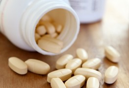 Choosing the right vitamin and mineral supplements