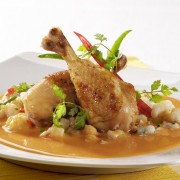 A few super-simple tips for cooking poultry