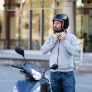 6 tricks for motorcyclists