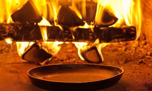 Choosing a wood stove