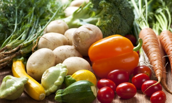 8 simple ways to eat more vegetables
