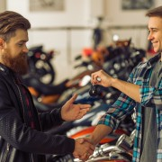 How to save money when buying a motorcycle