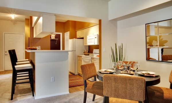 5 ideas to make a small space brighter