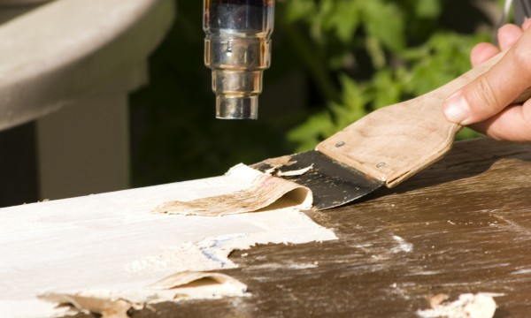 Expert tips on surface preparation before painting