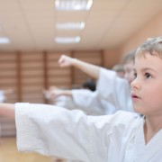 4 tips for getting your kids into karate