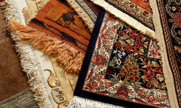 Smart ways to protect your rugs with rug pads and liners