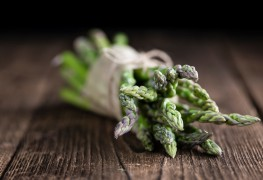 Smart tips for selecting and cooking with asparagus