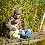 3 tips to teach children to fish