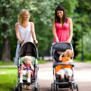 6 things to consider when selecting the perfect baby stroller